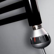 Terma Technologie Grzałka REG 3 1000 W silver kabel prosty bez wtyczki WER3G10BSMAM