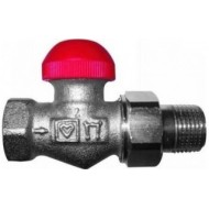 HERZ TS 90-V zawór termostatyczny- figura prosta 3/4 1772369