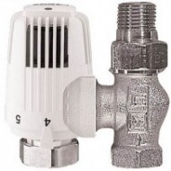 Zespół termostatyczny o figurze kątowej HERZ 1772460