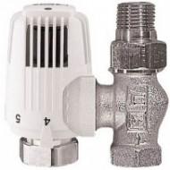 Zespół termostatyczny o figurze kątowej specjalnej HERZ 1772860