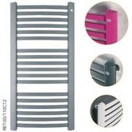 Grzejnik łazienkowy Instal Projekt Retto z podłączeniem D50 540x1800 RET-50/180D50