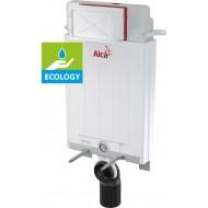 Alcaplast Alcamodul - Podtynkowy system instalacyjny ECOLOGY do zabudowy ciężkiej AM100/1000E