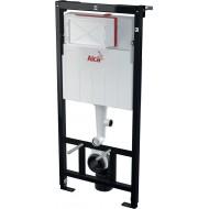 Alcaplast Sádromodul - Podtynkowy system instalacyjny z wentylacją do suchej zabudowy K-G AM101/1120V