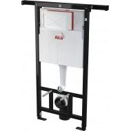 Alcaplast Jádromodul - Podtynkowy system instalacyjny do suchej zabudowy AM102/1120