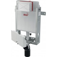 Alcaplast Renovmodul - Podtynkowy system instalacyjny do zabudowy z wentylacją ciężkiej AM115/1000V