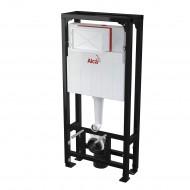 Alcaplast Solomodul – Podtynkowy system instalacyjny do suchej zabudowy (wolno stojący) AM116/1120
