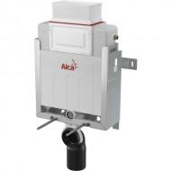 Alcaplast Renovmodul - Podtynkowy system instalacyjny do zabudowy ciężkiej  z kontrolą górną lub przednią AM119/850