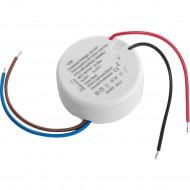 Alcaplast Zasilanie sieciowe do sensorowych czujników spłukiwania toalet, pisuarów i przycisków podświetlanych 12W AEZ310