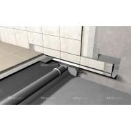 Alcaplast Spa - System odpływowy do zabudowy w ścianie (pokrywa do wypełnienia płytakmi) APZ5-TWIN-1050