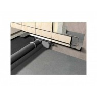 Alcaplast Spa - System odpływowy do zabudowy w ścianie (pokrywa do wypełnienia płytakmi) APZ5-TWIN-750
