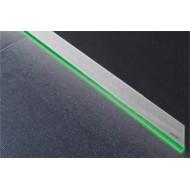 Alcaplast ALCA LIGHT - oświetlenie APZ5 SPA (zielony) AEZ122-650
