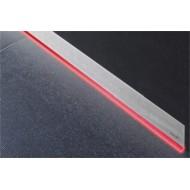 Alcaplast ALCA LIGHT - oświetlenie APZ5 SPA (czerwony) AEZ123-850
