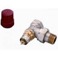 Zawór termostatyczny RA-N 20 kątowy 013G0015 Danfoss
