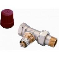 Zawór termostatyczny RA-N 15 prosty 013G3904 Danfoss