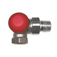 HERZ TS 90 V zawór termostatyczny 3 osiowy AB 1/2 1775867