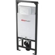 Alcaplast Sádromodul - Podtynkowy system instalacyjny do suchej zabudowy (karton-gips) (wysokość zabudowy 1 m) AM101/1000