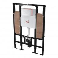 Alcaplast Sádromodul-Podtynkowy system instalacyjny do suchej zabudowy, dla osób o ograniczonej sprawności ruchowej AM101/1300H