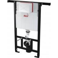 Alcaplast Jádromodul - Podtynkowy system instalacyjny do suchej zabudowy (wysokość zabudowy 1 m) AM102/1000