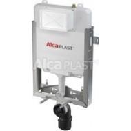 Alcaplast Renovmodul Slim - Podtynkowy system instalacyjny do zabudowy ciężkiej (wysokość zabudowy 1 m) AM1115/1000