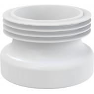 Alcaplast Manżeta WC prosta, A99