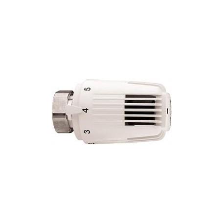 Głowica termostatyczna HERZ z gwintem przyłączeniowym M 28x1,5 1726006