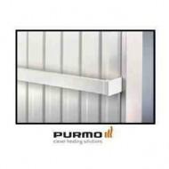 Wieszak na ręcznik do grzejników Purmo Vertical 450mm AZ04TRV590450000
