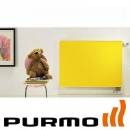 Grzejnik Purmo Plan Ventil Compact FCV11 500x500 F0A1105005010300