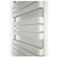 Grzejnik łazienkowy Terma WARP T BOLD 1110x500 biały WGWTB111050